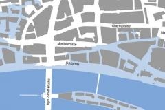HWS-Piktogramm-Hochwasser