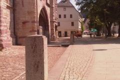 Innenstadtsanierung Sangerhausen