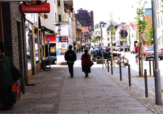 Bremen Lindenhofstrasse