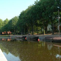 Torfhafen Findorff