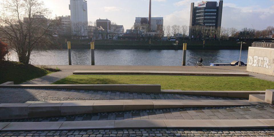 Stephaniterrassen Bremen