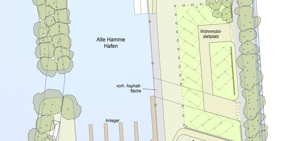 Worpswede Neu Helgoland